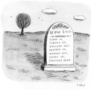Car For Kids >> Roz Chast : Cartoons : Fear & Loathing