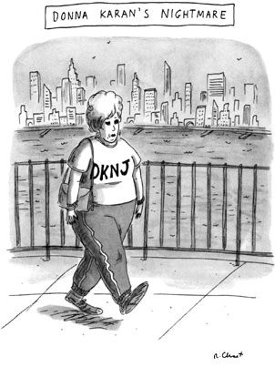 Car For Kids >> Roz Chast : Cartoons : Unclassifiable